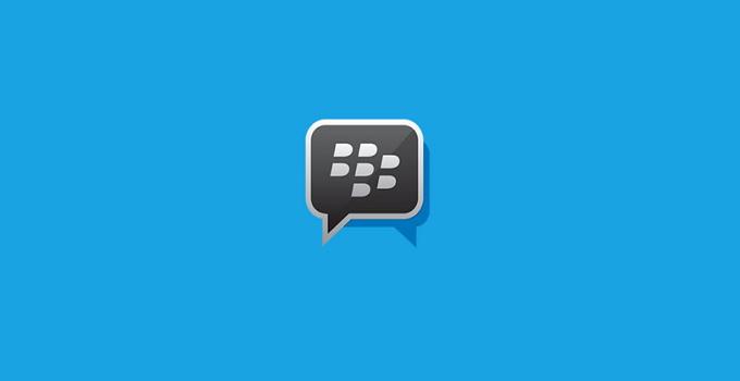Cara Backup Chat BBM