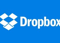cara upload file di dropbox