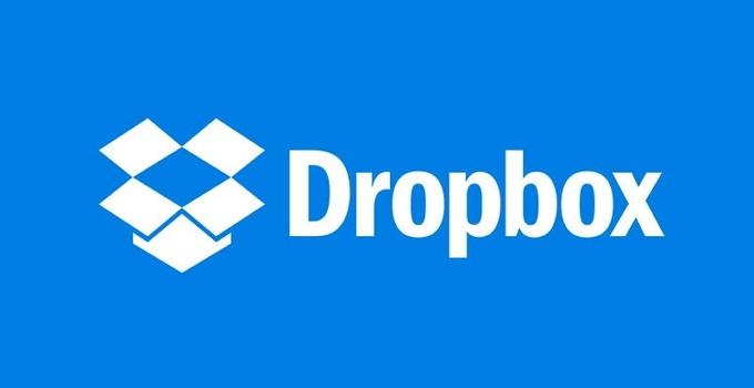 cara upload file di dropbox