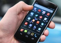 pengertian handphone