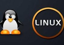 cara menghapus direktori di linux