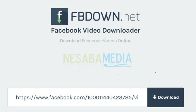 download facebook 1