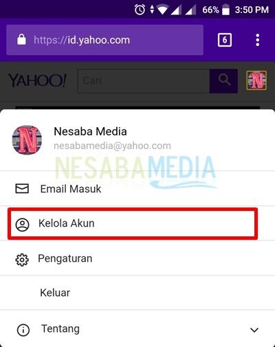 Ganti Password Yahoo : ganti, password, yahoo, Mengganti, Password, Yahoo, Terbaru, (Lengkap+Gambar)