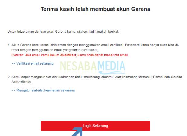 How to Create a Garena PB Account