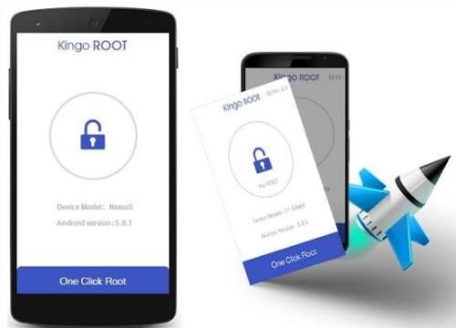 Download KingoRoot APK Terbaru