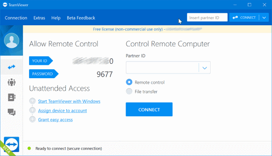 Download Teamviewer Windows