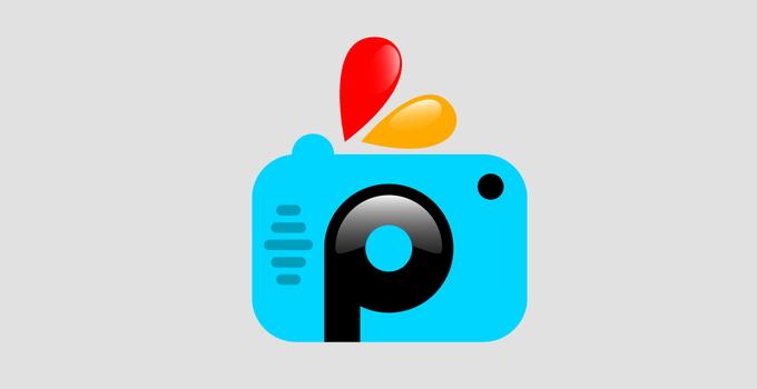 Cara Membuat Logo di PicsArt