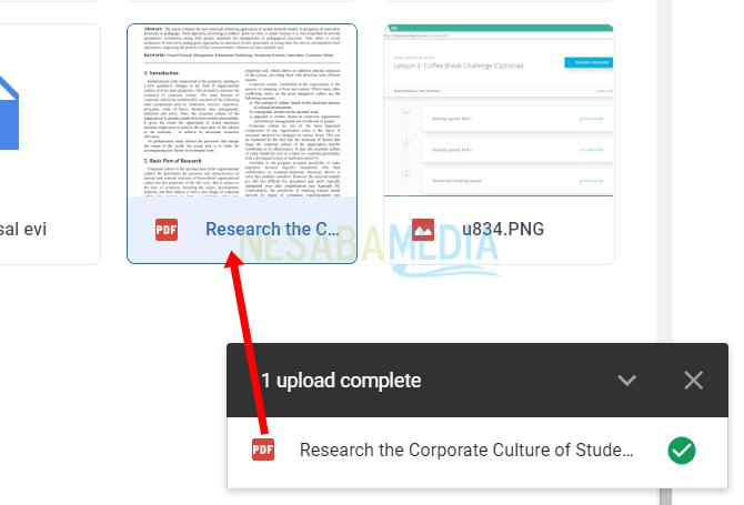 Cara Translate File PDF