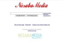 Cara Mengganti Logo Google di Home Page dengan Nama Sendiri