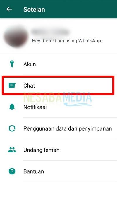 cara menyadap Whatsapp pacar / orang lain