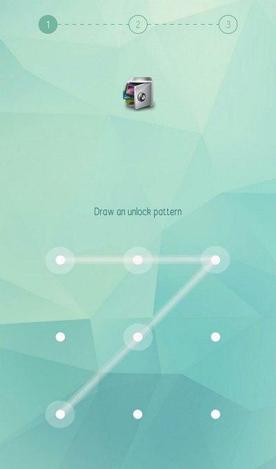 cara mengunci BBM di Android untuk pemula