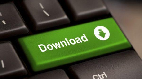 jangan download terlalu banyak
