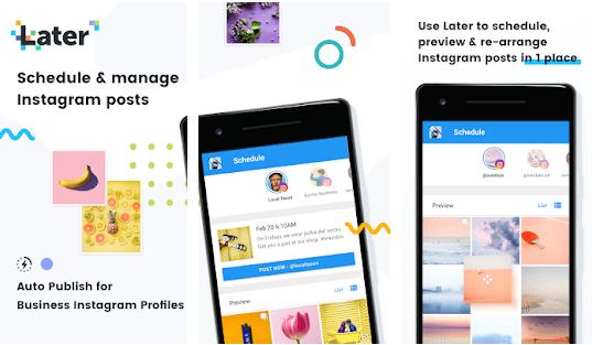 Aplikasi untuk Selebgram