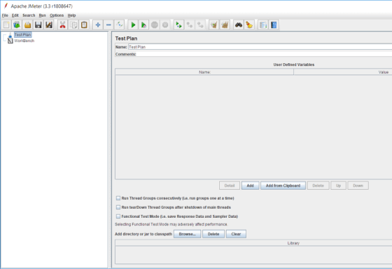 Download Apache JMeter