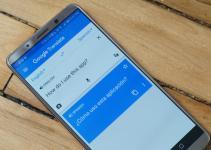 Cara Menggunakan Google Translate Secara Offline di Android