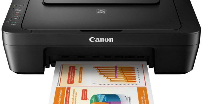tips memilih printer yang bagus dan murah