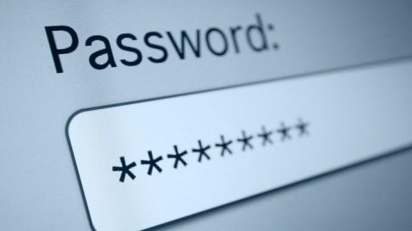 Ganti password secara berkala