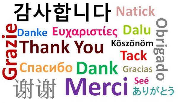 Ciri-Ciri Bahasa dan Sifat Bahasa