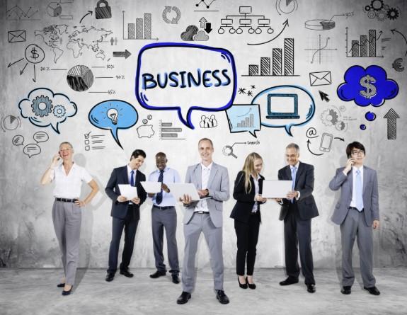 Fungsi Bisnis dan Tujuan Bisnis