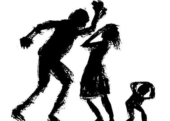 Contoh Pelanggaran HAM di Keluarga