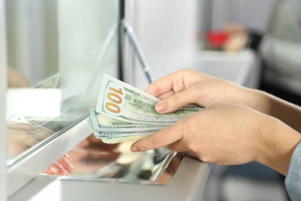 Bank Functions