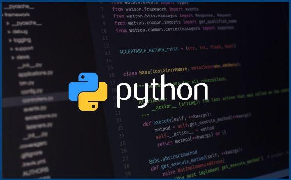 Pengertian Python adalah