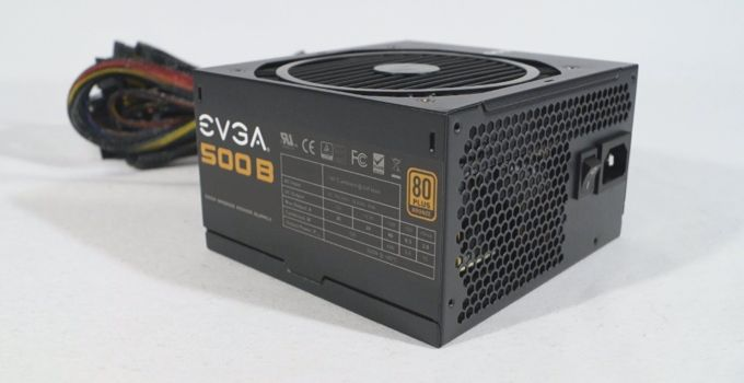 Rekomendasi Power Supply PC Terbaik Tahun 2019