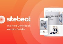 Sitebeat website builder