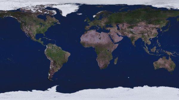 Understanding Geography is