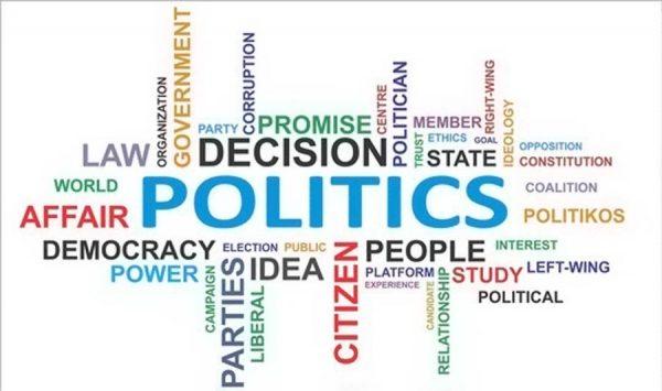 Understanding of Politics is