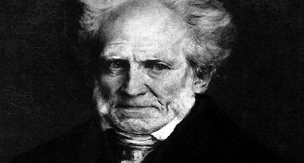 Pengertian Musik- schopenhauer