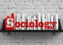 Pengertian Sosiologi adalah