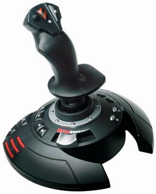 joystick turbo