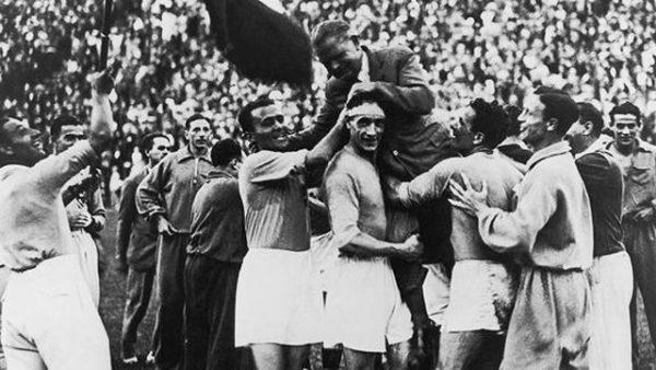 Sejarah Singkat Sepak Bola