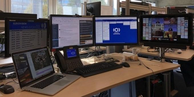 pengertian Workstation dan Fungsi Workstation