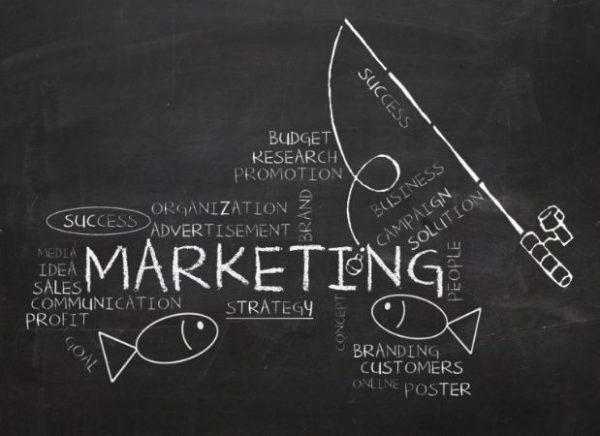 tujuan pemasaran