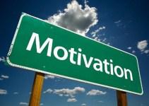 Pengertian Motivasi adalah