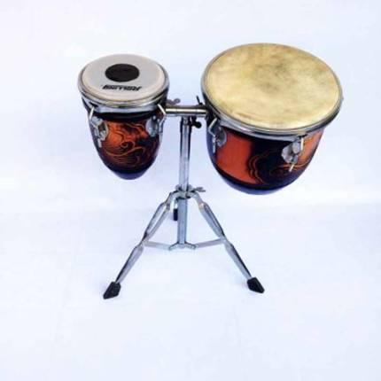 Ketipung rhythmic instrument
