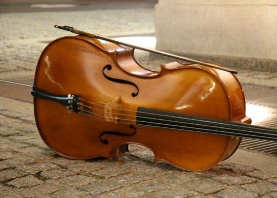 Alat musik keroncong tugu