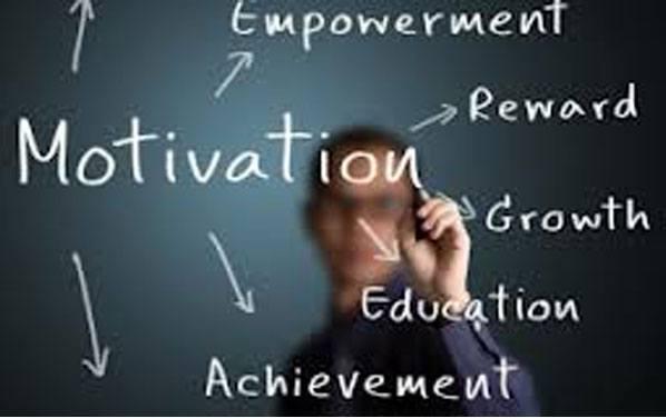 pengertan motivasi adalah