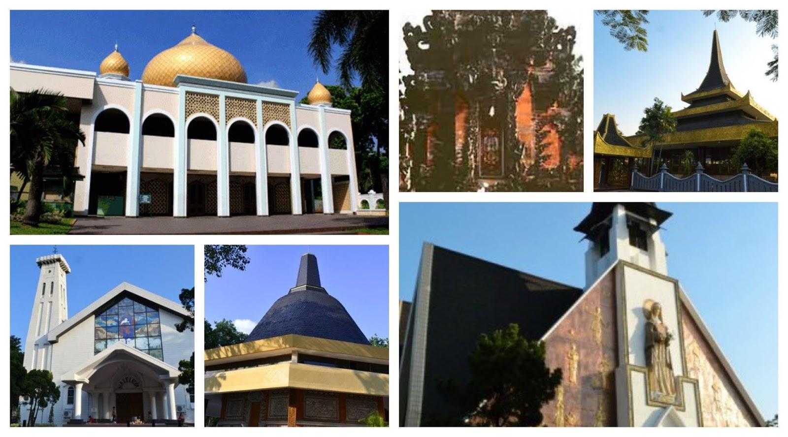 Akuntansi pemerintahan adalah suatu aktivitas pemberian jasa untuk menyediakan informasi keuangan pemerintah berdasarkan proses pencatatan,. 6 Agama di Indonesia : Kitab Suci + Tempat Ibadahnya LENGKAP
