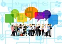 Jenis-Jenis Komunikasi