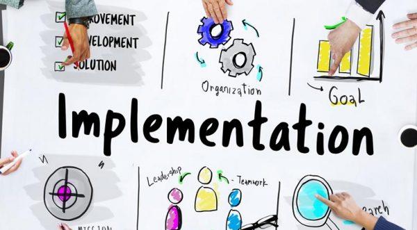 Pengertian Implementasi menurut para ahli