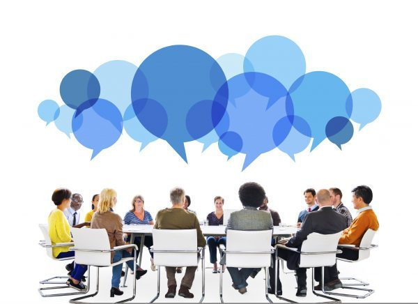 Jenis-Jenis Komunikasi Menurut Jenis Pesan yang Disampaikan