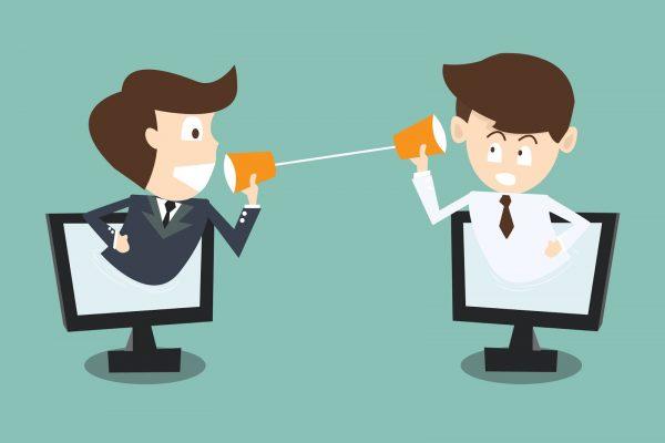 Jenis-Jenis Komunikasi Berdasarkan Kelangsungannya