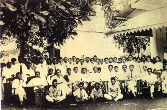 PPPI (Perhimpunan Pelajar Pelajar Indonesia) - Sejarah Sumpah Pemuda