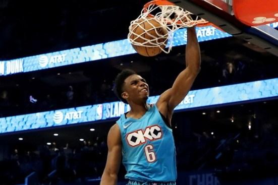 Peraturan Bola Basket - Poin atau gol didapatkan jika berhasil memasukkan bola kedalam ring basket