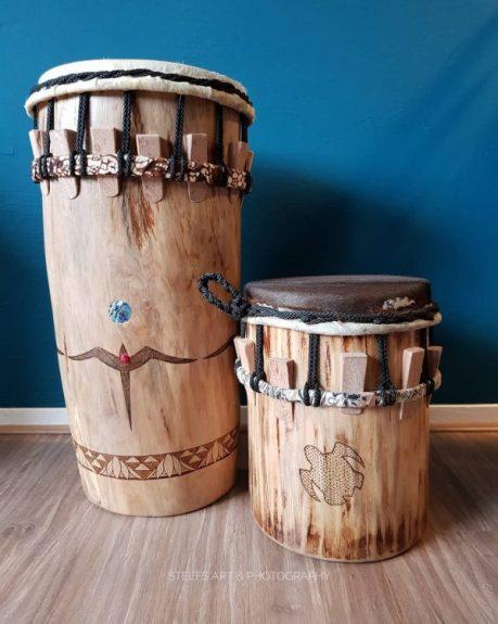 Alat Musik Maluku Totobuang