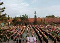 Sejarah Pramuka di Indonesia dan Indonesia