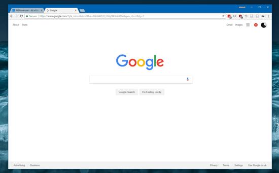 Download Google Chrome Terbaru